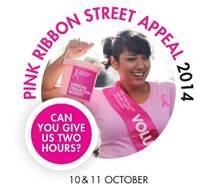 Pink Ribbon 2014