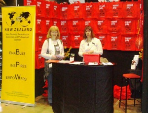 Robyn and Jill women's Lifestyle Expo sept 2015 005